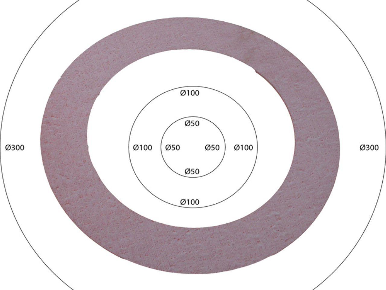 43, GASKET DISCHARGE - 028 13990 000