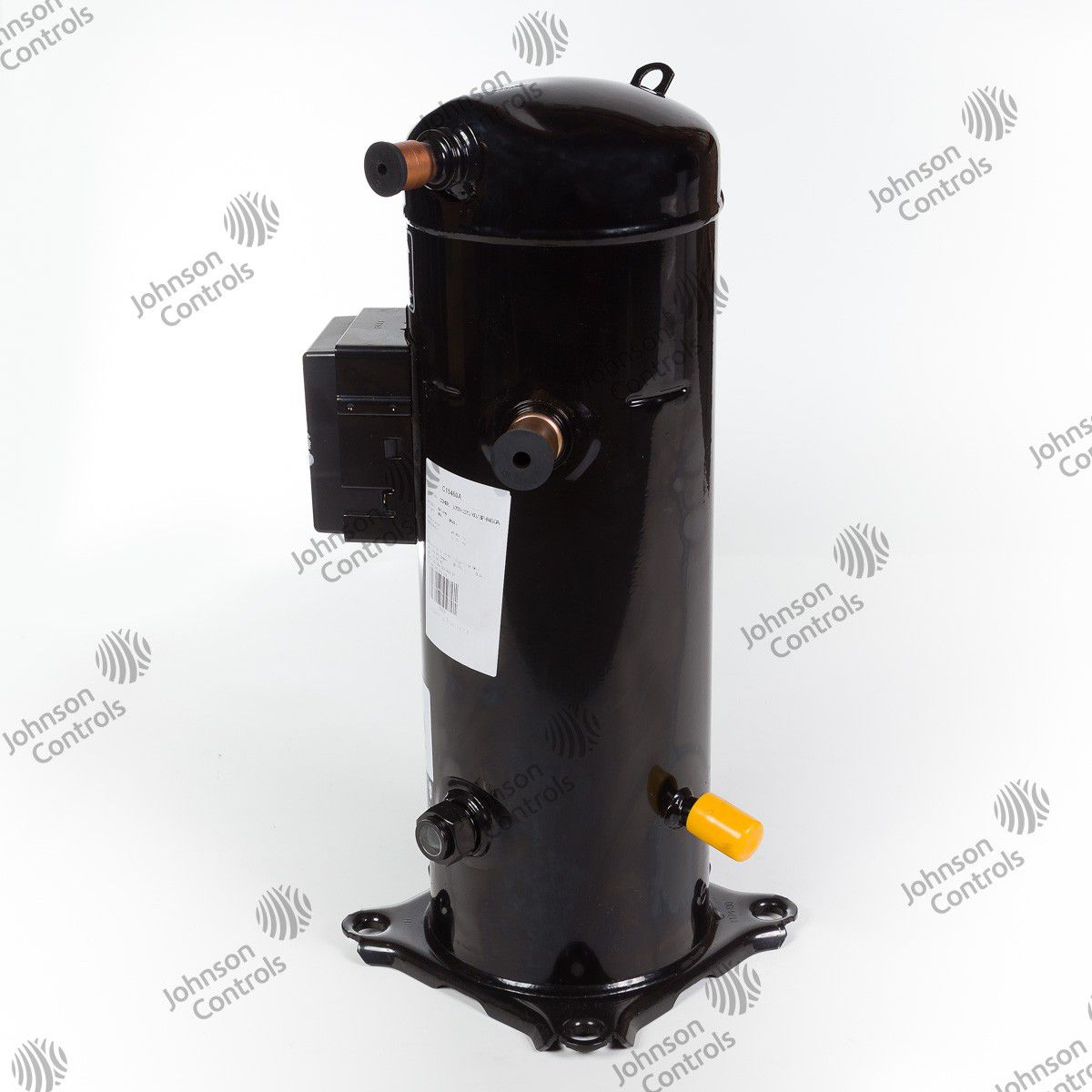 COMPR. 10TR-220/60/3F-R410A - C15460A