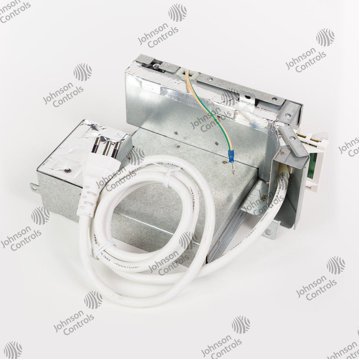 PLACA PRINCIPAL - H1201SKM001