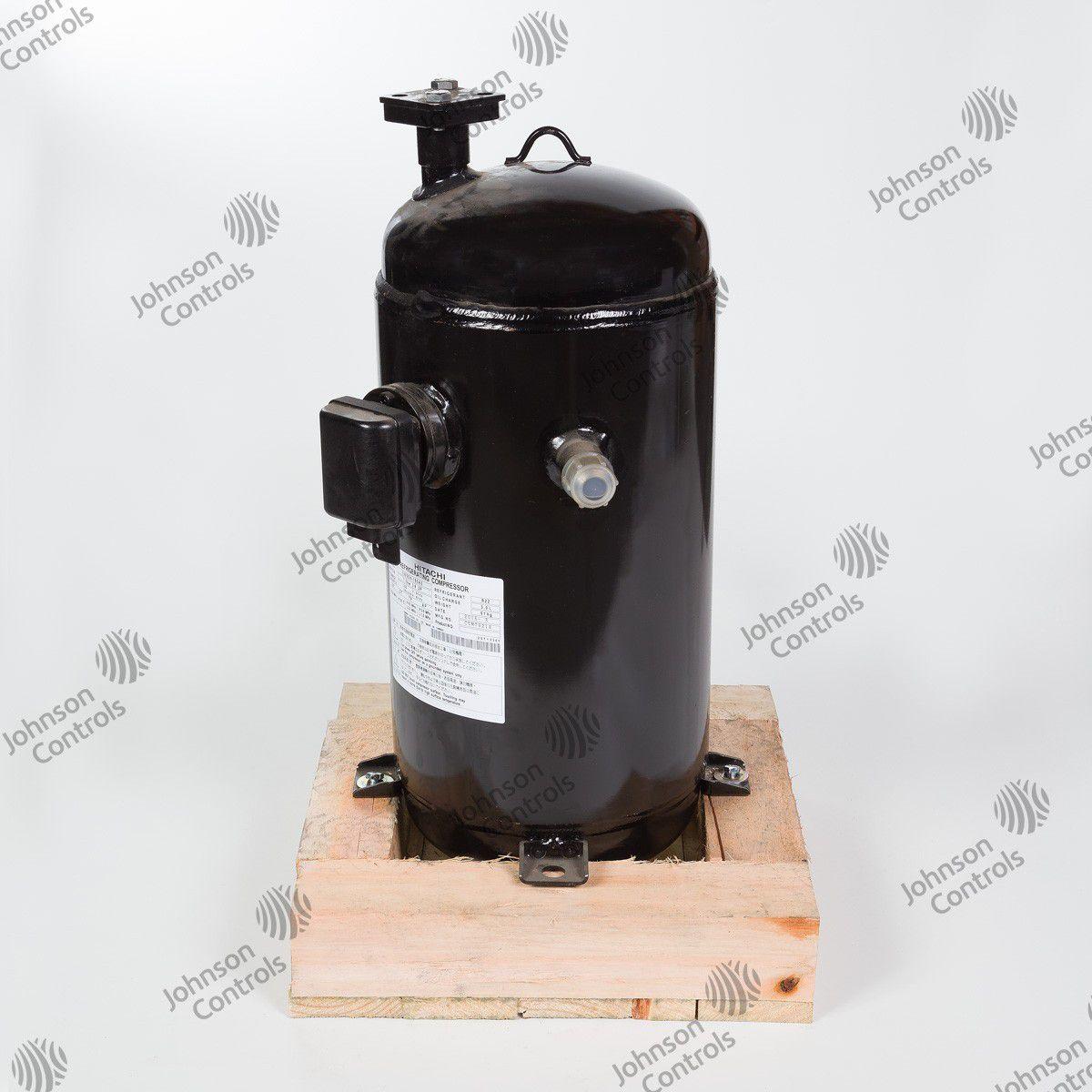 COMPR. 10TR-380/60/3F-R22 - HLC9586B