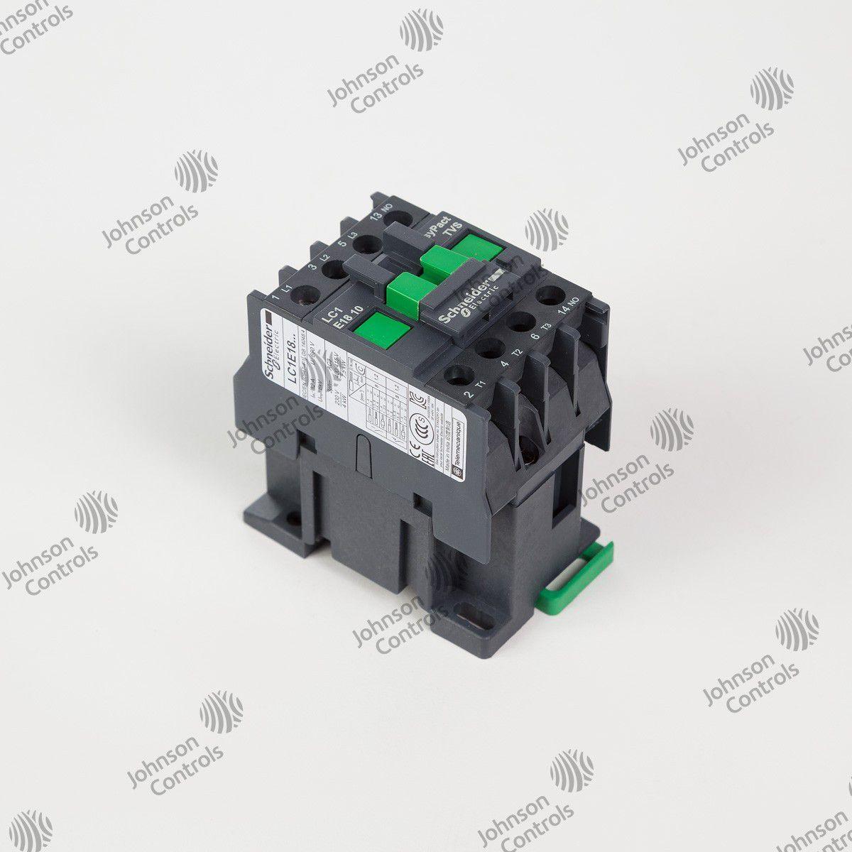 CONTATOR LC1-E1810M7 - HLD15476C