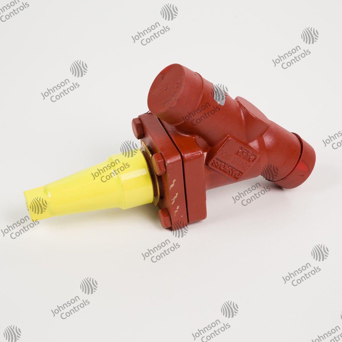 VALV REG 15 CNX SOC RET CONE A - 1379+852-01