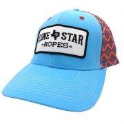Boné Lone Star Ropes Turquesa Navajo