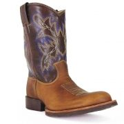 Bota Country Masculina Classic Work Fossil