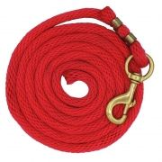 Cabo de Cabresto Vermelha Weaver