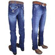 Calça Country Masculina Docks Street Jeans
