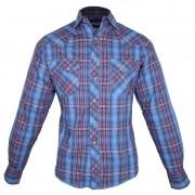 Camisa Country Masculina Wrangler Xadrez MVG172