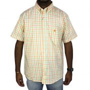 Camisa OxHorn Masculina Country 9183