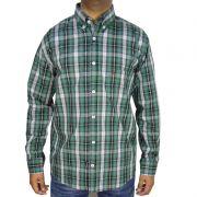 Camisa Xadrez Country Masculina Ox Horns 9134