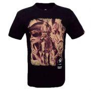 Camiseta Ox Horns Masculina Cavalgada 1179