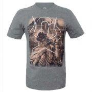Camiseta Ox Horns Masculina Cowboy 1171