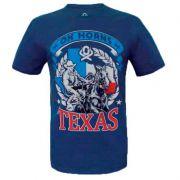 Camiseta Ox Horns Masculina Laço de Bezerro 1199
