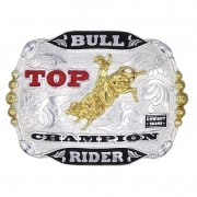 Fivela Top Bull Champion