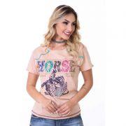 T-Shirt Zenz Western Wild ZW0319013
