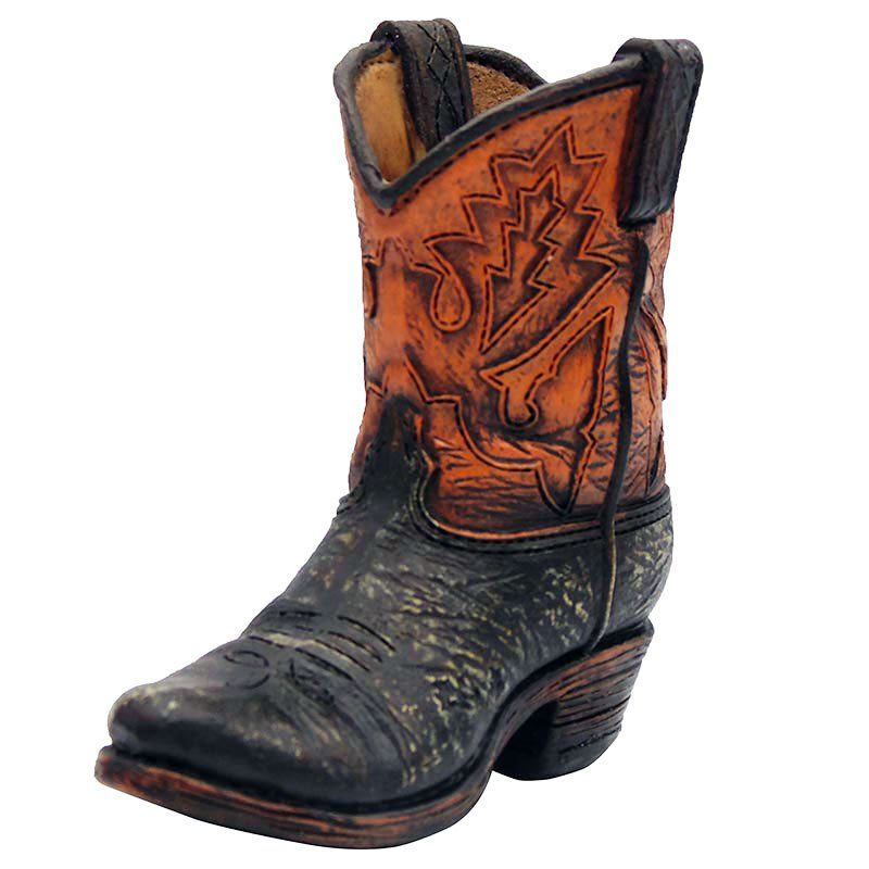 Bota Country Decorativa Texas