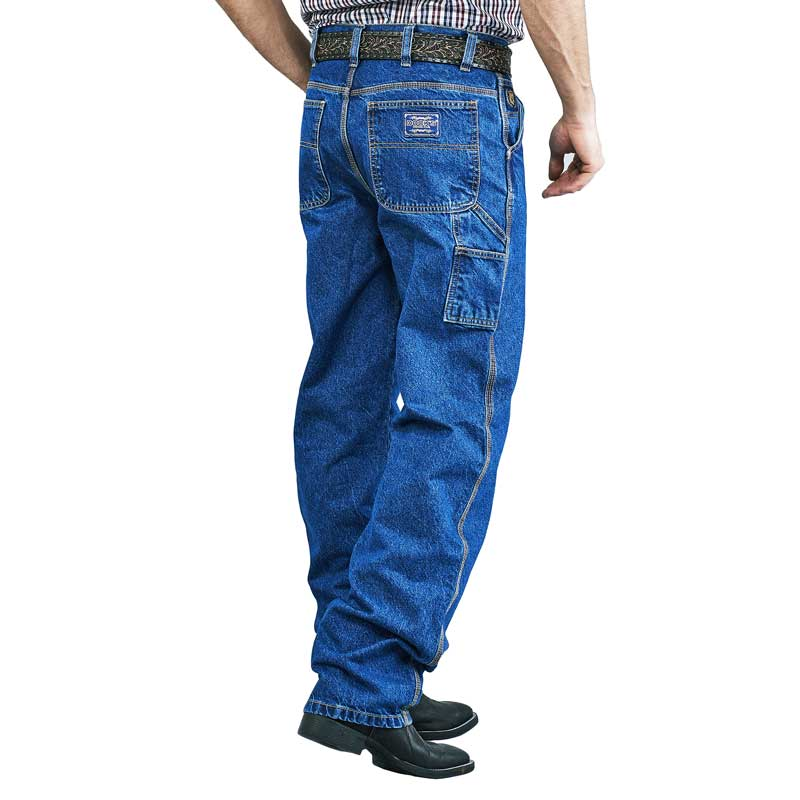 Calça Docks Blue Carpenter Jeans Stone 1389