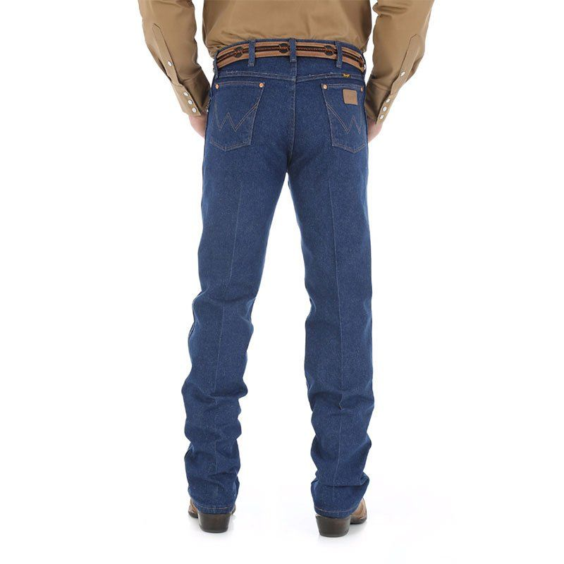Calça Wrangler Masculina Cowboy Cut Amaciada 13MWZPW