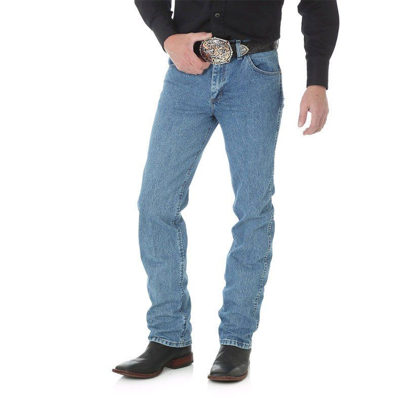 Calça Wrangler Masculina Slim Fit 36MWZSW