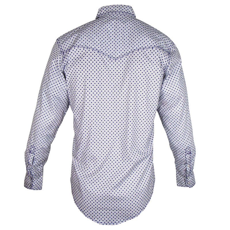 Camisa Country Masculina Wrangler MJC065M
