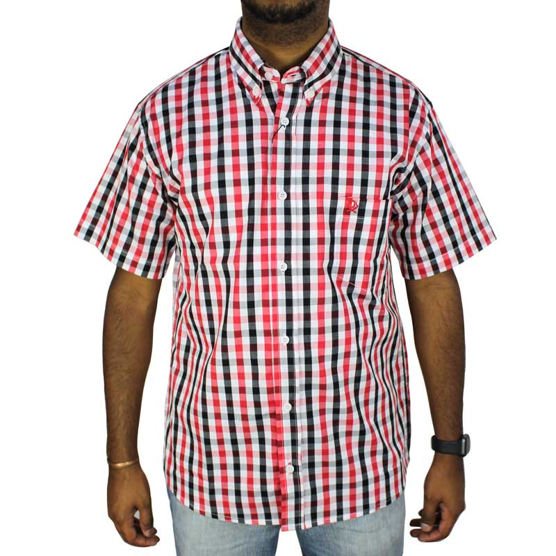 Camisa OxHorn Masculina Cowboy 9162