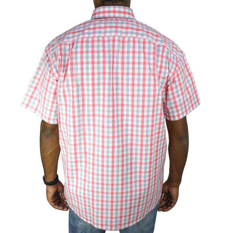 Camisa OxHorn Masculina Manga Curta 9171