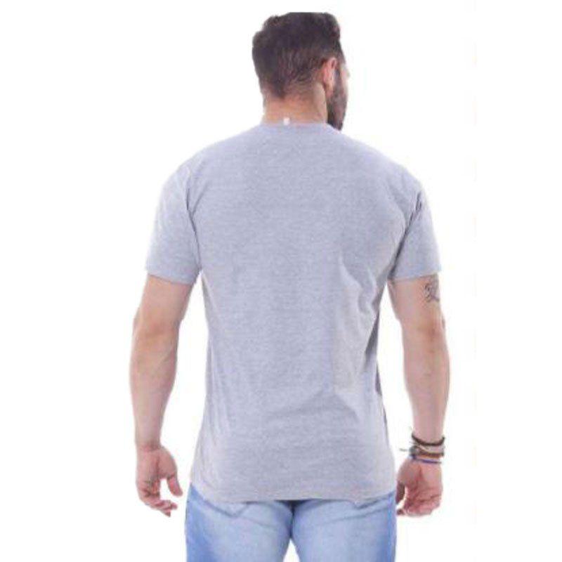Camiseta Masculina Ox Horns Rodeo 1070