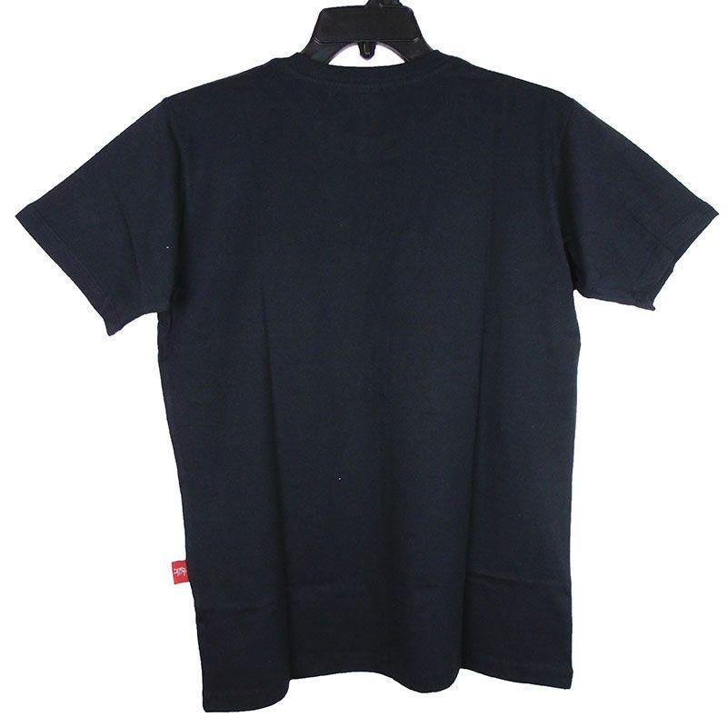 Camiseta PBR Masculina Preta SuperPbr