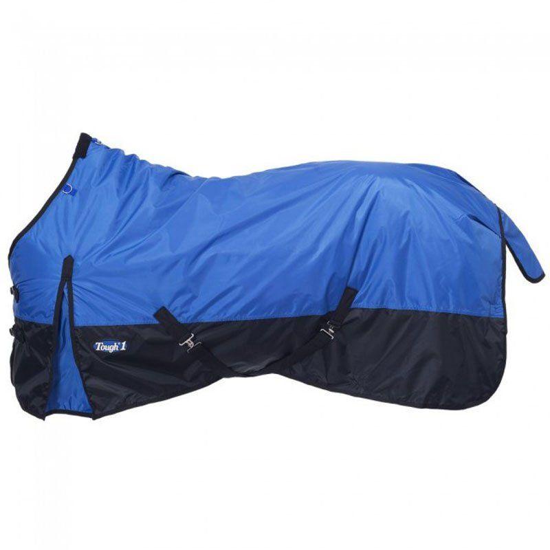 Capa para Cavalo Azul Royal Importada Tough 1