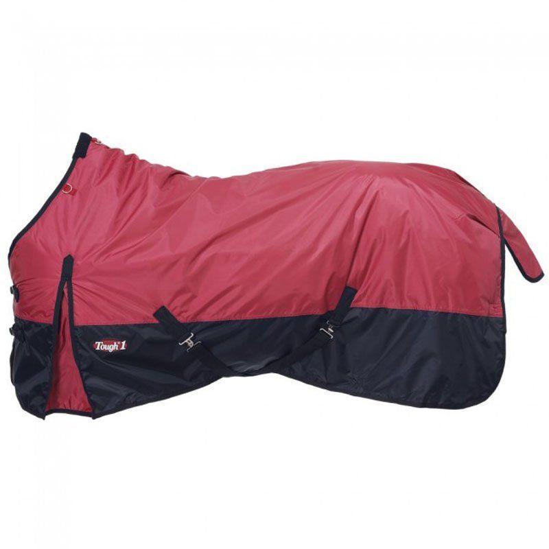 Capa para Cavalo Vermelha Importada Tough1