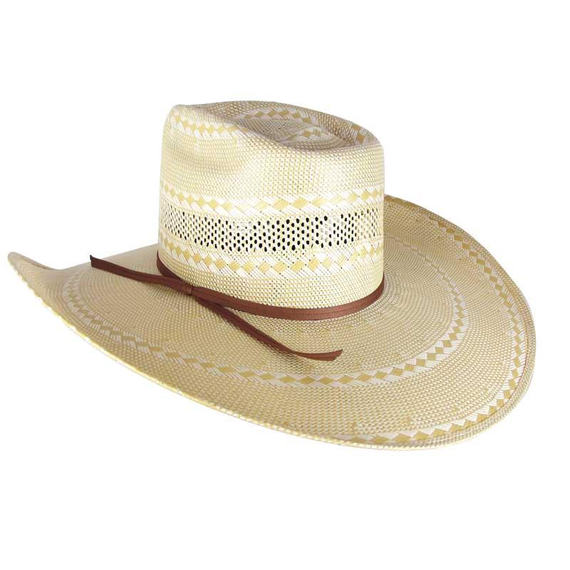 Chapéu Country Lone Star Doble Mex