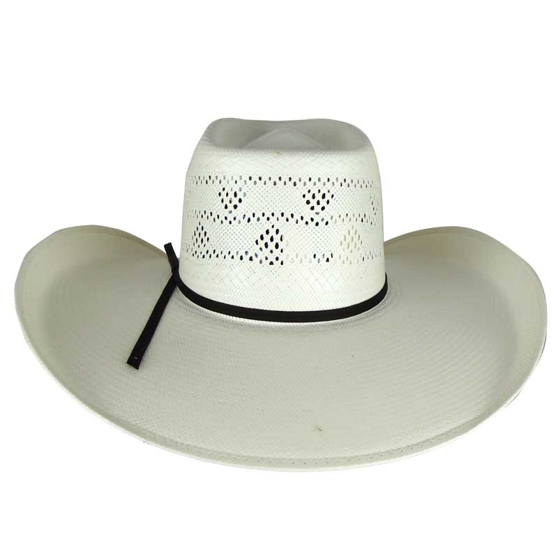 Chapéu Country Lone Star Hats Decatur