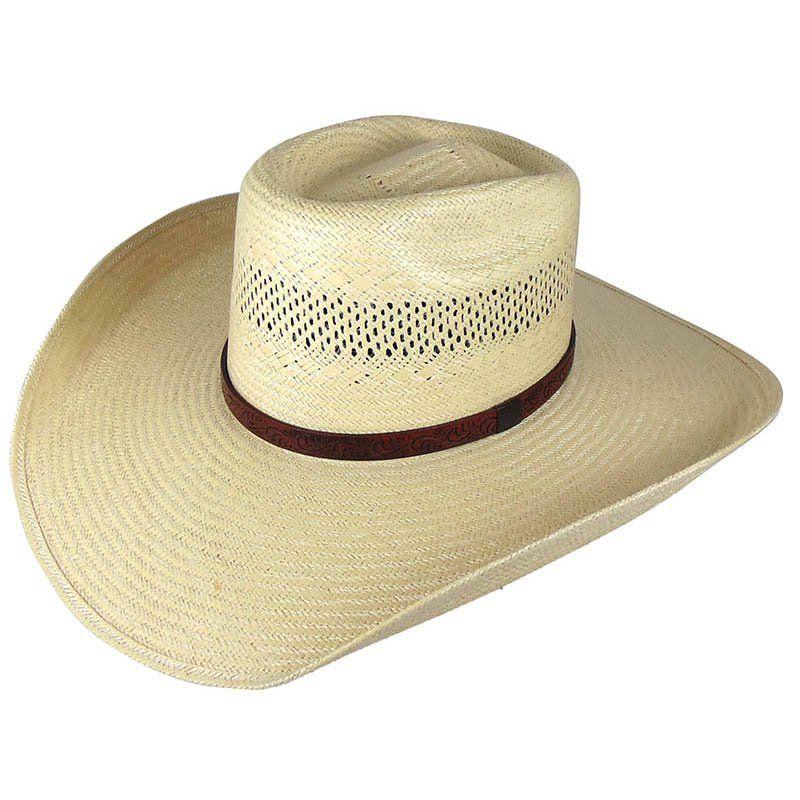 Chapéu Country Lone Star Hats Roper Mex