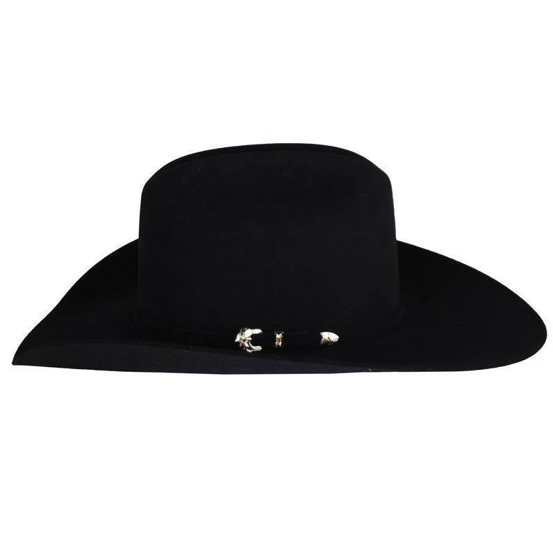 Chapéu de Pelo Rodeo King 100x