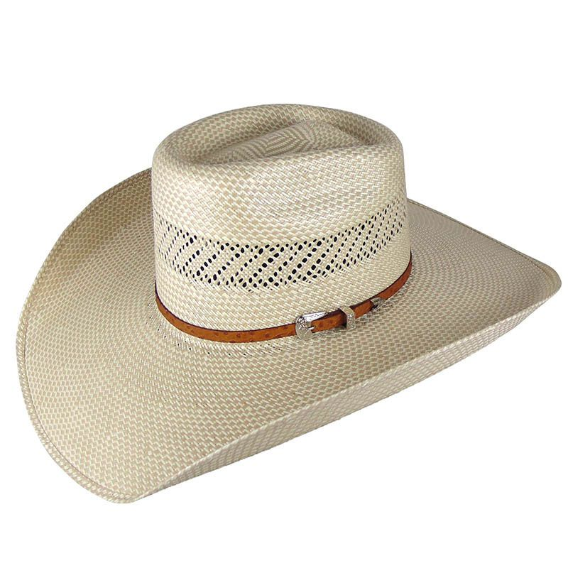 Chapéu Country Lone Star Hats Amarillo