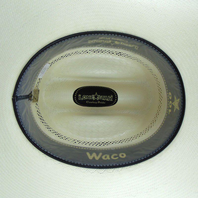 Chapéu Lone Star Waco