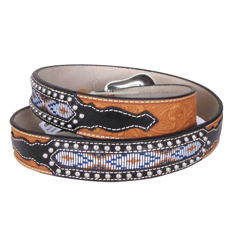 Cinto Country Masculino Nocona Navajo N247524434