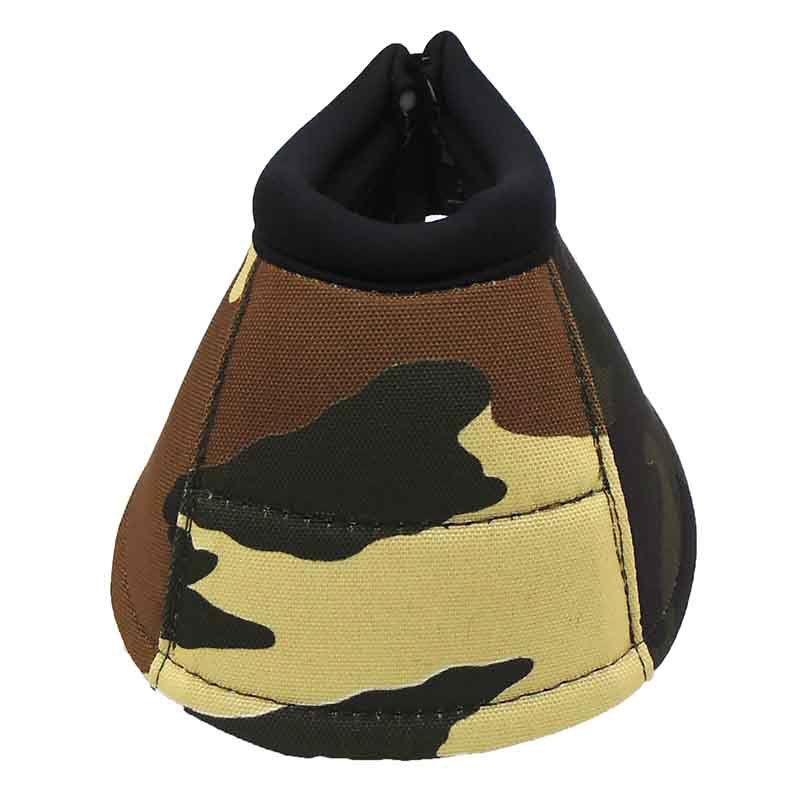 Cloche Camuflado Importado American Heritage Equine