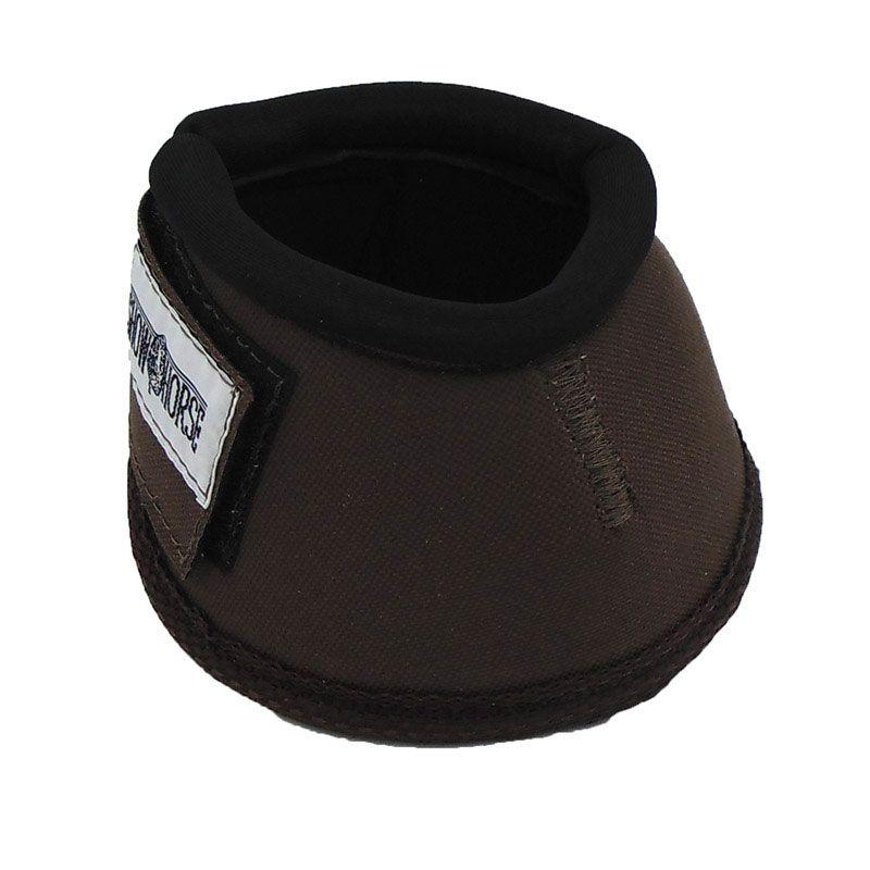 Cloche Protetor de Casco de Neoprene Marrom