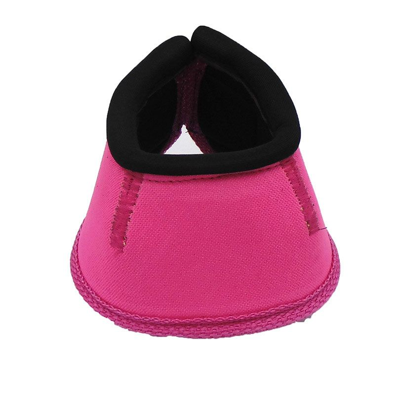 Cloche Protetor de Casco de Neoprene Rosa Pink