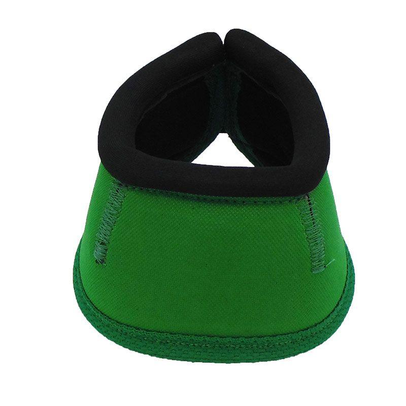 Cloche Protetor de Casco de Neoprene Verde