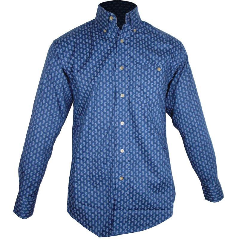 Camisa Country Masculina Wrangler Xadrez MG2105