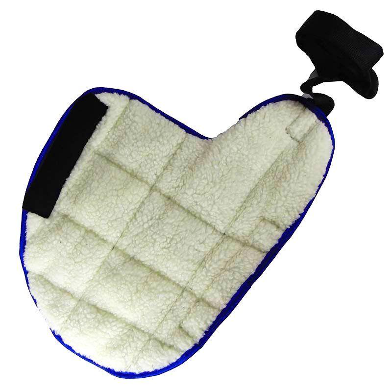 Kit Protetor de Viagem Azul