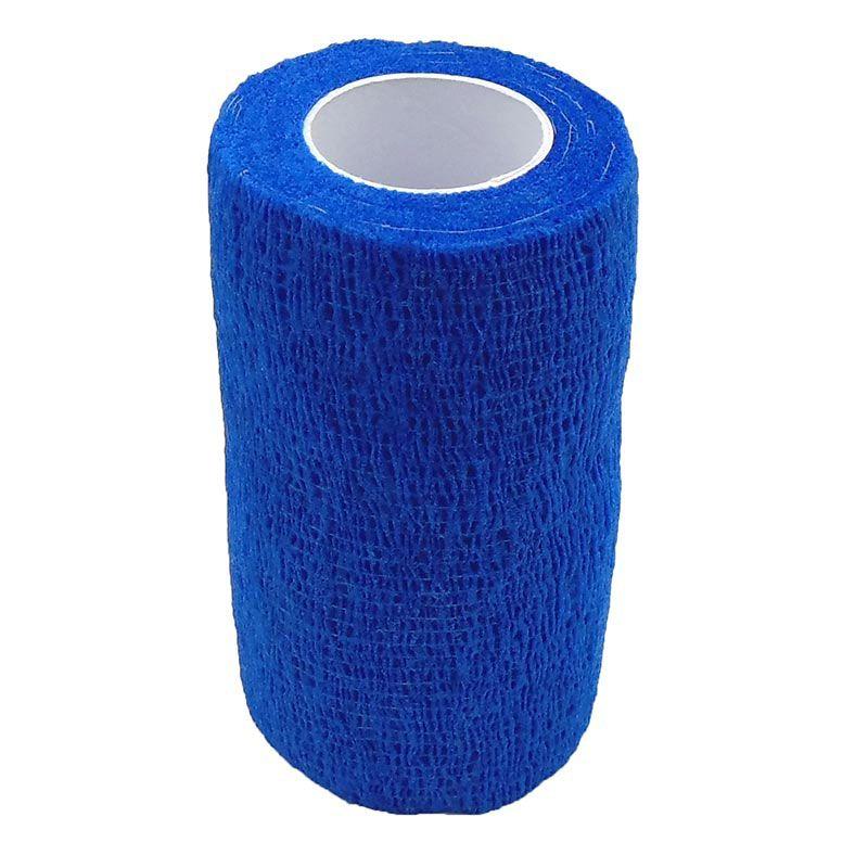 Liga Adesiva de Trabalho Azul Importada