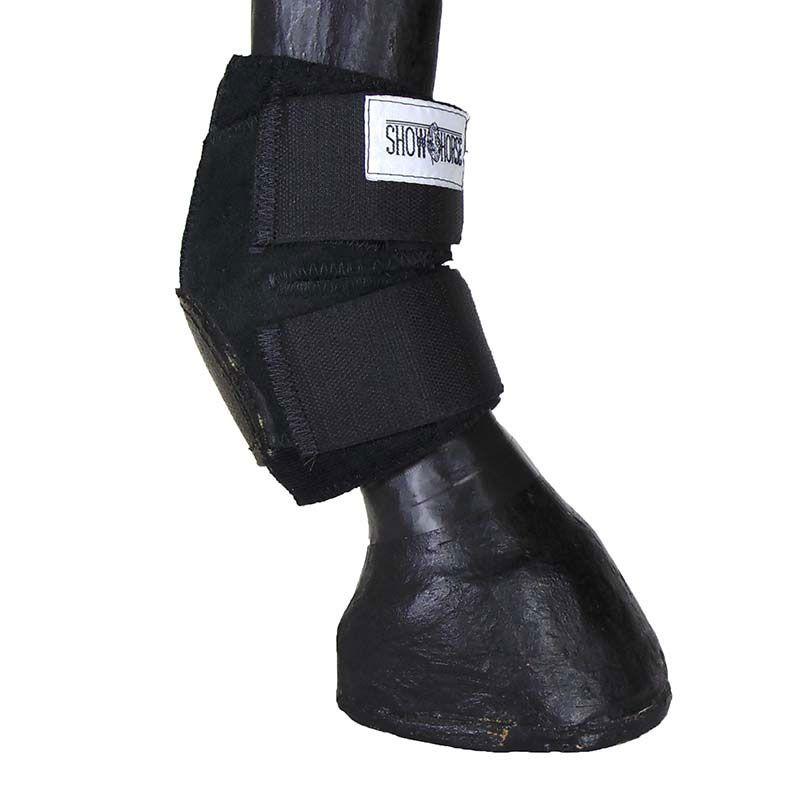 Skid Boot Caneleira Traseira Curto de Neoprene