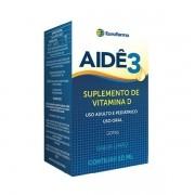 Aidê 3 Suplemento de Vitamina D com 10ml