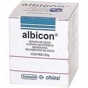 Albicon Po com 20g