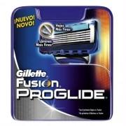 Carga Gillette Fusion Proglide c\ 2 Cartuchos