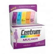 Centrum Mulher com 60 Comprimidos