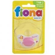 Chupeta Fiona Tamanho 2 Rosa