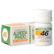 Complexo Almeida Prado 46 com 60 Comprimidos